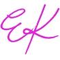 EK branding